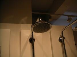 オーバーヘッドシャワー, シャワー, シャワーヘッド, ハンスグローエ, レインダンス, FG27475R